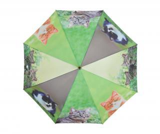 Dáždnik Cats Pestrofarebná