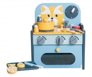 Dětská kuchyňka Vícebarevná