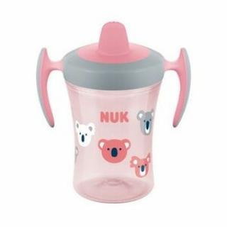 Detský hrnček NUK Trainer Cup 230 ml ružový
