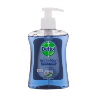 Dettol Soft On Skin Sea 250 ml tekuté mydlo unisex 250 ml