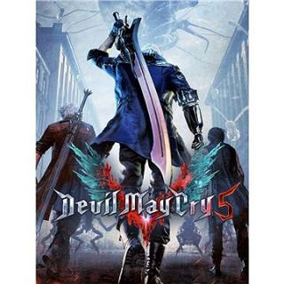 Devil May Cry 5 (PC) DIGITAL