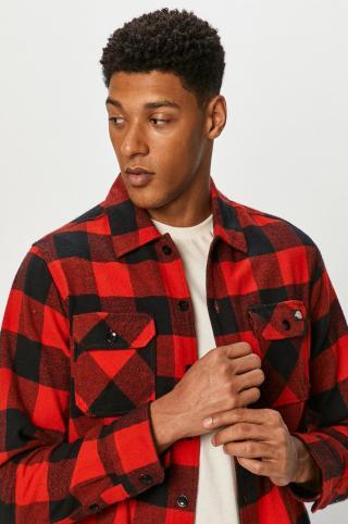 Dickies - Košeľa pánské červená S