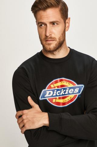 Dickies - Mikina pánské čierna S
