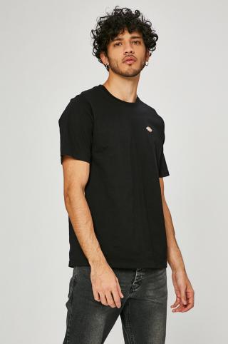 Dickies - Pánske tričko pánské čierna S