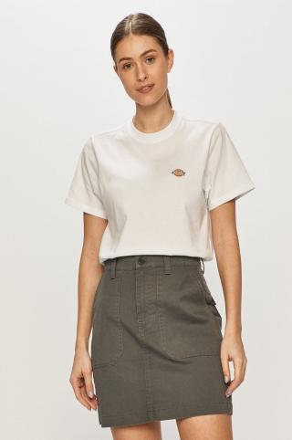 Dickies - Tričko dámské biela XS