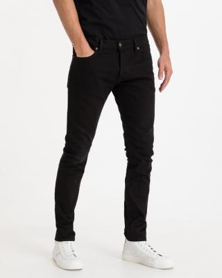 Diesel D-Luster Jeans Čierna pánské 36/32