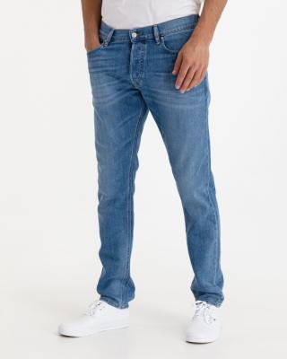 Diesel D-Luster Jeans Modrá pánské 36/32