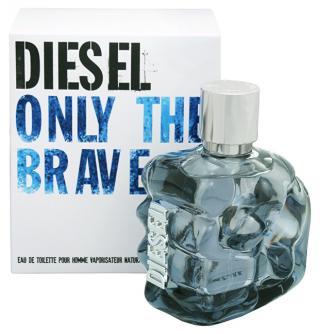 Diesel Only The Brave - EDT 75 ml pánské