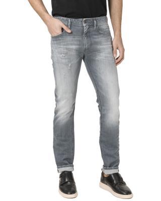 Diesel Thommer-X Jeans Šedá pánské 30/34