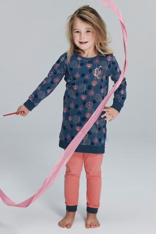 Dievčenské pyžamo Dandelion dámské viacfarebná 110/116