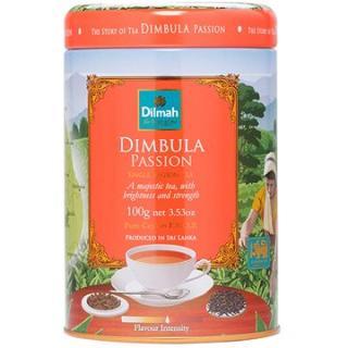 Dilmah STORY OF TEA Dimbula 100g/12