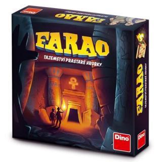 Dino Farao: Tajemství prastaré hrobky