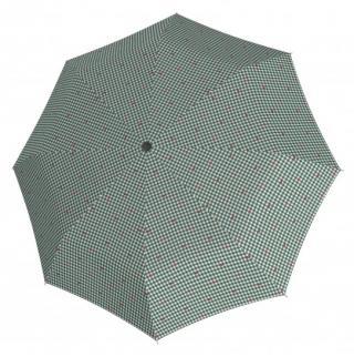 Doppler Dámsky skladací mechanický dáždnik Special Mini Herzerl 7000275H02 dámské