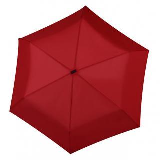 Doppler Skladací mechanický dáždnik Hit Mini Flat uni 722563P04 dámské