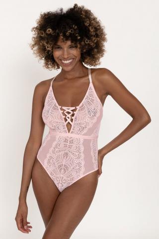 Dorina - Body Blissful dámské ružová XS