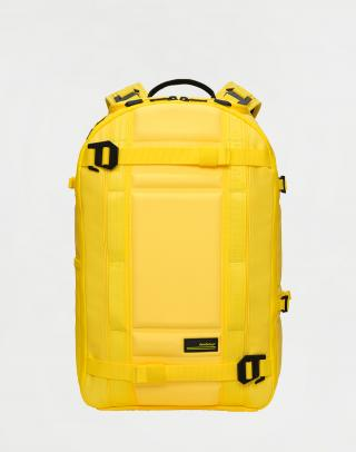 Douchebags The Backpack Pro Brightside Yellow Žltá