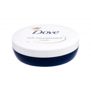 Dove Nourishing Care Intensive-Cream 75 ml telový krém pre ženy dámské 75 ml
