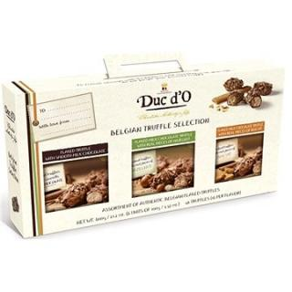 DUC D´O Lanýže 600 g