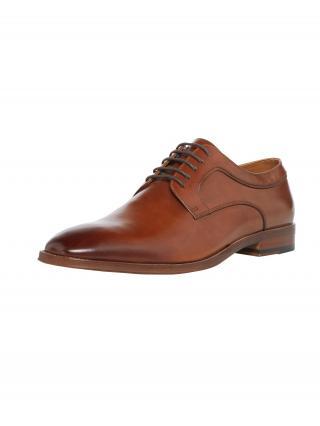 Dune LONDON Šnurovacie topánky SPARROWS  karamelová pánské 40
