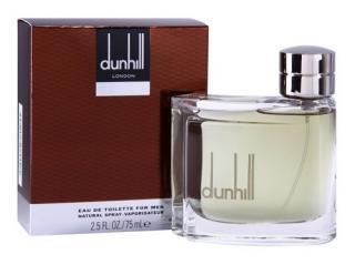 Dunhill Dunhill - EDT 75 ml pánské