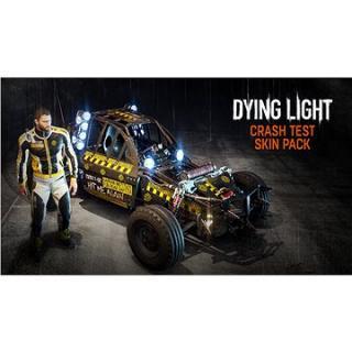 Dying Light Crash Test Skin Pack - PC DIGITAL