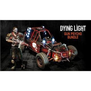 Dying Light - Gun Psycho Bundle - PC DIGITAL