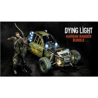 Dying Light - Harran Ranger Bundle - PC DIGITAL