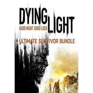 Dying Light Ultimate Survivor Bundle - PC DIGITAL