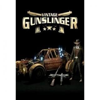 Dying Light - Vintage Gunslinger Bundle - PC DIGITAL