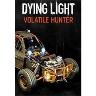 Dying Light - Volatile Hunter Bundle - PC DIGITAL