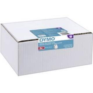 DYMO etikety - sada 4 1  101 x 54 mm papír bílá 1320 ks permanentní 2093092 přepravní štítky