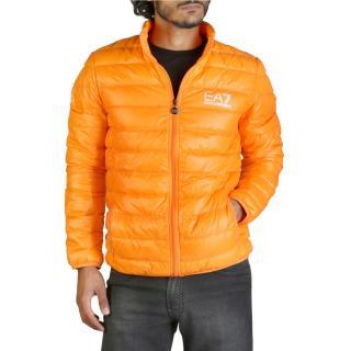 EA7 8NPB01_PN29 pánské Orange XL
