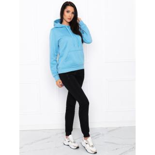 Edoti Womens hoodie TLR002 dámské lazure L