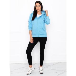 Edoti Womens hoodie TLR003 dámské lazure L