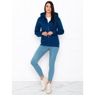 Edoti Womens hoodie TLR003 dámské Navy S