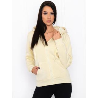 Edoti Womens hoodie TLR003 dámské Yellow S