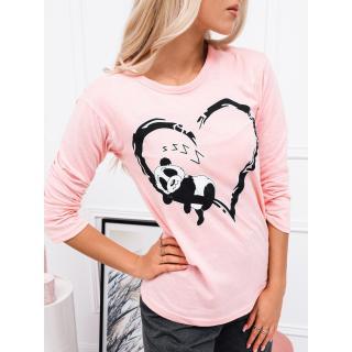 Edoti Womens pyjamas ULR051 dámské Other XL