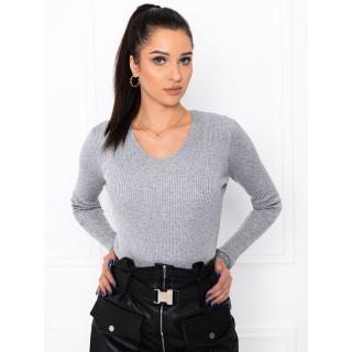 Edoti Womens sweater ELR006 dámské Grey M