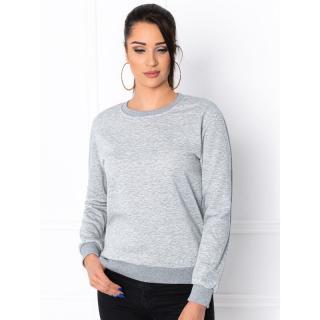 Edoti Womens sweatshirt TLR001 dámské Grey XL