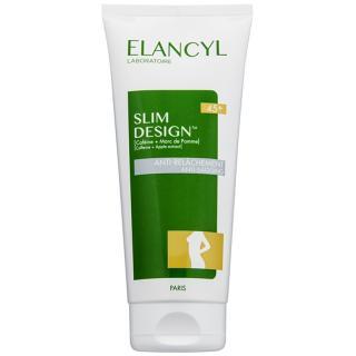 Elancyl Slim Design remodelačný zoštíhľujúci krém pre spevnenie pokožky 45  200 ml dámské 200 ml