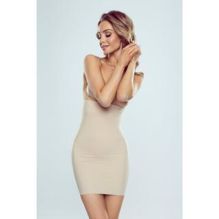 Eldar Womans Slimming Bodydress Versa dámské Beige M