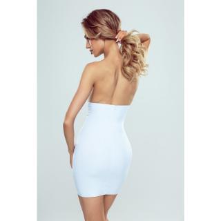 Eldar Womans Slimming Bodydress Versa dámské White S
