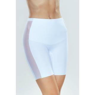Eldar Womans Slimming Shorts Viga dámské White S
