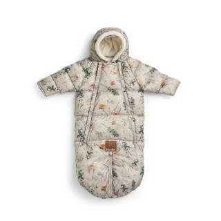 ELODIE DETAILS Baby overal Meadow Blossom 0-6m