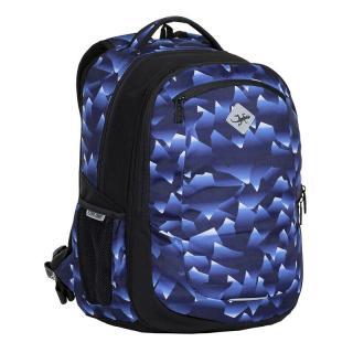 Emipo Explore Viki 2v1 Crystal blue modrá
