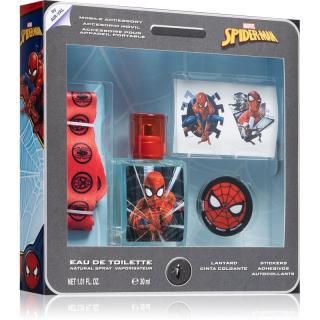 EP Line Spiderman darčeková sada