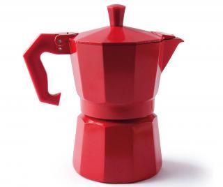 Espresso kávovar Marian