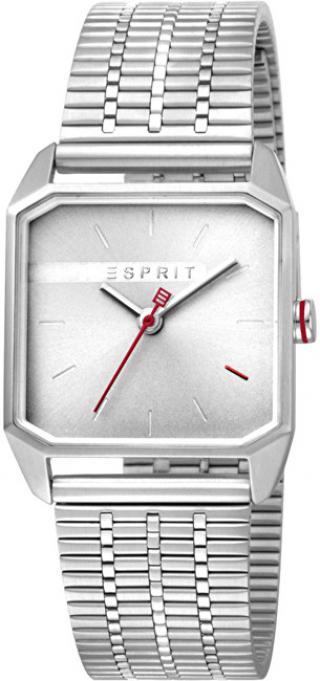 Esprit Cube Ladies Silver ES1L071M0015 dámské