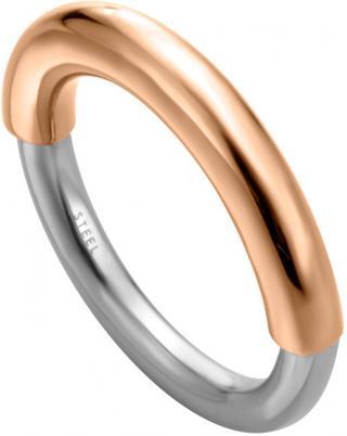 Esprit Elegantný bicolor prsteň Tint ESRG003223 50 mm dámské