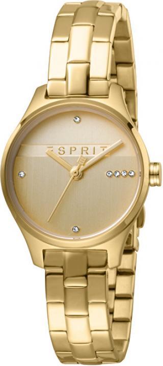 Esprit Essential Glam Gold MB ES1L054M0065 dámské